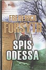 Forsyth: Spis Odessa, 2009