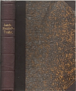 Mazzini: Úvahy vybrané z literárních, politických a náboženských spisů Josefa Mazziniho, 1900