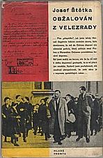 Štětka: Obžalován z velezrady, 1961