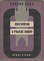 Bass: Křižovatka u Prašné brány, 1948