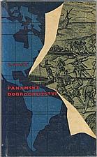 Galský: Panamské dobrodružství, 1961