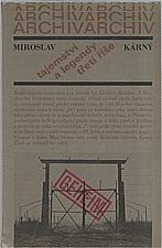 Kárný: Tajemství a legendy třetí říše, 1983