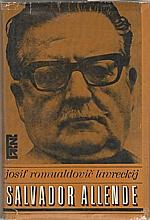 Grigulevič: Salvador Allende, 1977