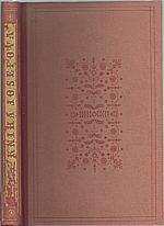 : Kniha Josefova, 1941