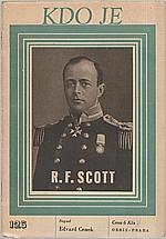 Cenek: R. F. Scott, 1949