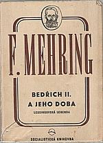 Mehring: Bedřich II. a jeho doba, 1949