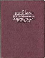 Sychrava: Československý odboj, 1923