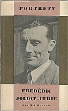 Běhounek: Frédéric Joliot-Curie, 1965
