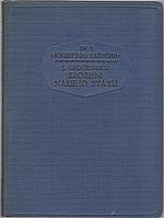 Opočenský: Zrození našeho státu, 1928