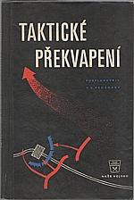 Prozorov: Taktické překvapení, 1959