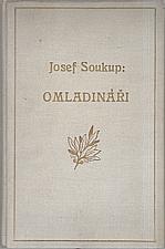 Soukup: Omladináři, 1930