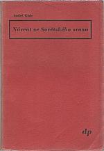 Gide: Návrat ze Sovětského svazu, 1936