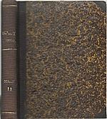 Winter: Ze starodávných radnic. Řada první, 1917