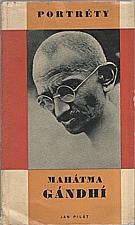 Pilát: Mahátma Gándhí, 1963