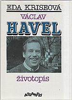 Kriseová: Václav Havel, 1991