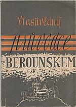 Palivec: Vlastivědný průvodce Berounskem, 1959