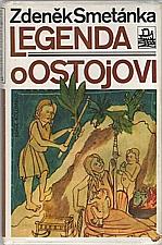 Smetánka: Legenda o Ostojovi, 1992