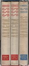 Maurois: Souběžné dějiny : Dějiny USA a SSSR v letech 1917-1961, 1966