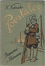 Fibich: Povstalci. Díl I-IV, 1933