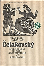Čelakovský: Mudrosloví národu slovanského ve příslovích, 1978