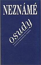 Neznámé osudy (1997 : Liberec: Neznámé osudy, 1998