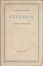 Rajchl: Štefánik, 1948