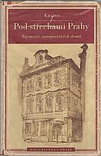 Kuzma: Pod střechami Prahy, 1946