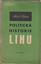 Firt: Politická historie lihu, 1936