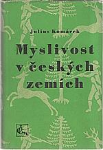 Komárek: Myslivost v českých zemích, 1948