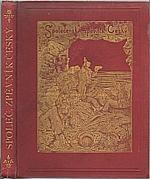 Pichl: Společenský zpěvník Český, 1872