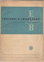 Urban: President Dr. Edvard Beneš, 1948