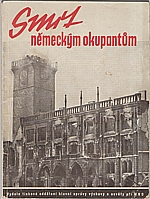 : Smrt německým okupantům, 1945
