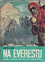 Ullman: Američané na Everestu, 1969