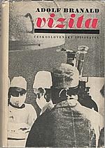 Branald: Vizita, 1967