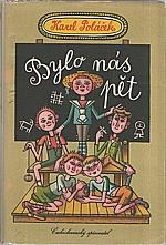 Poláček: Bylo nás pět, 1954