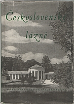 Přerovský: Československé lázně, 1957