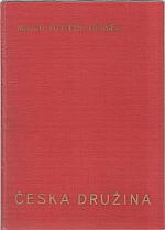 Prášek: Česká družina, 1934