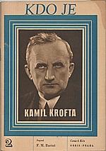 Bartoš: Kamil Krofta, 1946