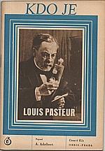 Hoch: Louis Pasteur, 1946
