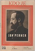 Ederer: Jan Perner, 1946