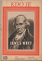 Kozel: James Watt, 1946