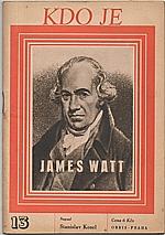Kozel: James Watt, 1946