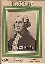 Šmrha: Jiří Washington, 1946