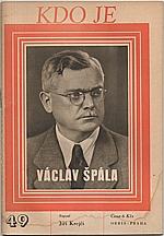 Krejčí: Václav Špála, 1947
