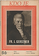 Streit: F. J. Gerstner, 1947