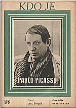 Brejník: Pablo Picasso, 1947