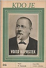 Gutwirth: Vojta Náprstek, 1947