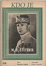 Rajchl: M. R. Štefánik, 1947