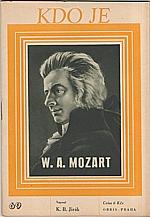 Jirák: W. A. Mozart, 1947