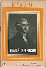 Matoušek: Tomáš Jefferson, 1947